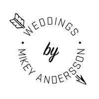Weddings By Mikey Andersson