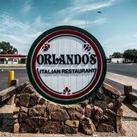 Orlando's Italian Restaurant