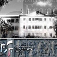 Escola Secundária de Francisco Franco