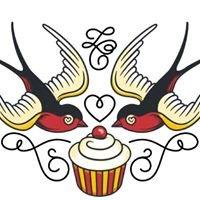 Lady Cupcake