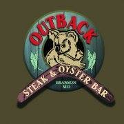 Outback Branson