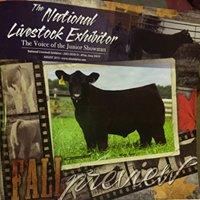 National Livestock Exhibitor