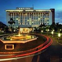Hotel Sofitel Rabat