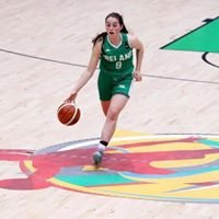 National Basketball Arena