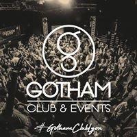 Gotham Club & Events