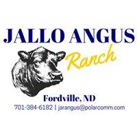 Jallo Angus Ranch