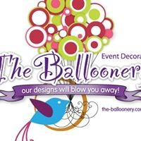WNY Event Decorators / The Balloonery