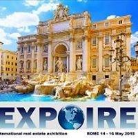 EXPO IRE