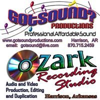 GotSound Productions