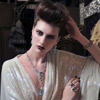 Vicky Cameron Makeup