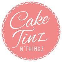 Cake Tinz n' Thingz