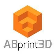 ABprint3D - STAMPA 3D