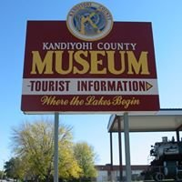 Kandiyohi County Historical Society