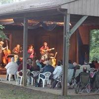 Oak Grove Pavilion