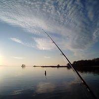Lake simcoe bass fishing