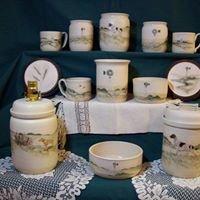 Oak Hill Pottery