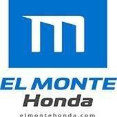 El Monte Honda