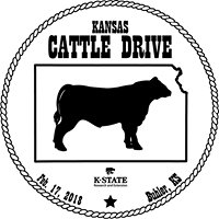 Kansas Cattle Drive