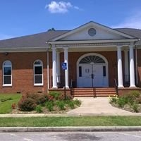 L. C. Anderson Memorial Library - Candler County