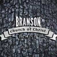 Branson church of Christ