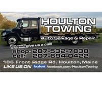 Houlton Towing Auto Salvage & Repair