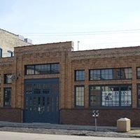Minneapolis Fire Department Repair Shop