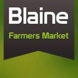 Blaine Farmers Market