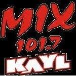 Mix 101.7 KAYL