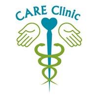 CARE Clinic RW