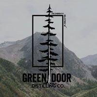 Green Door Distilling Co.