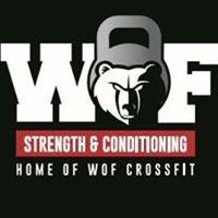 WOF CrossFit