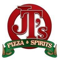 J.T.'s Pizza Depot