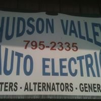 Hudson Valley Auto Electric