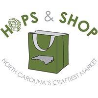 Hops and Shop Market