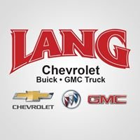Lang Chevrolet Buick GMC