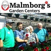 Malmborg's Garden Center