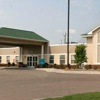 St. Gertrude's Health & Rehabilitation  Center