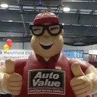 Eau Claire Auto Parts, Inc.- Auto Value