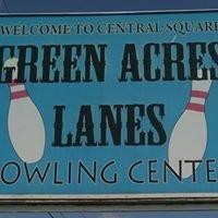 Green Acres Lanes