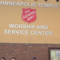 The Salvation Army - Temple Worship and Service Center
