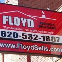 Floyd Auction & Real Estate LLC