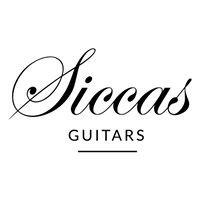 Siccas Guitars