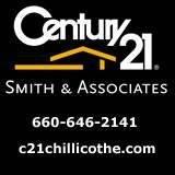 Century 21 Smith & Associates - Chillicothe