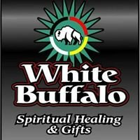 White Buffalo Spiritual Healing and Gifts