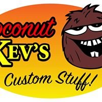 Coconut Kevs Custom Stuff