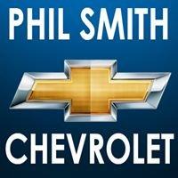 Phil Smith Chevrolet