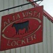 Alta Vista Meat Locker
