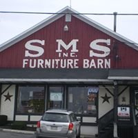 SMS Furniture Barn & Country Gift Shoppe