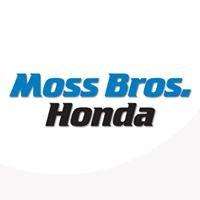 Moss Bros. Honda