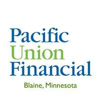 Pacific Union Financial, LLC NMLS #2221